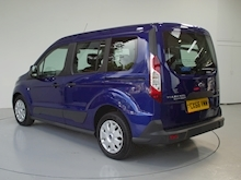 2016 Ford Tourneo Connect Zetec - Thumb 4