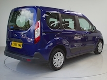 2016 Ford Tourneo Connect Zetec - Thumb 5