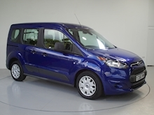 2016 Ford Tourneo Connect Zetec - Thumb 0