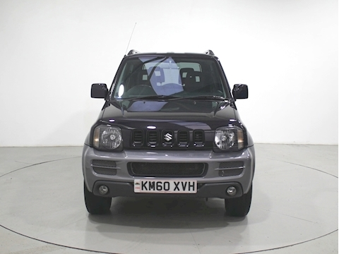 Jimny SZ4 AUTO Estate 1.3 Automatic Petrol