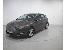 2017 Ford Focus FOCUS ZETEC - Thumb 4