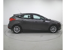 2017 Ford Focus FOCUS ZETEC - Thumb 13