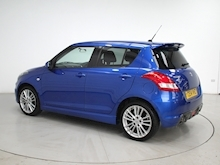 2014 Suzuki Swift Sport - Thumb 6