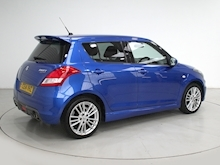 2014 Suzuki Swift Sport - Thumb 4