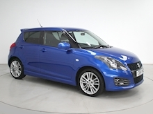 2014 Suzuki Swift Sport - Thumb 0