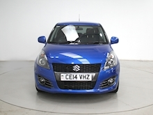 2014 Suzuki Swift Sport - Thumb 12