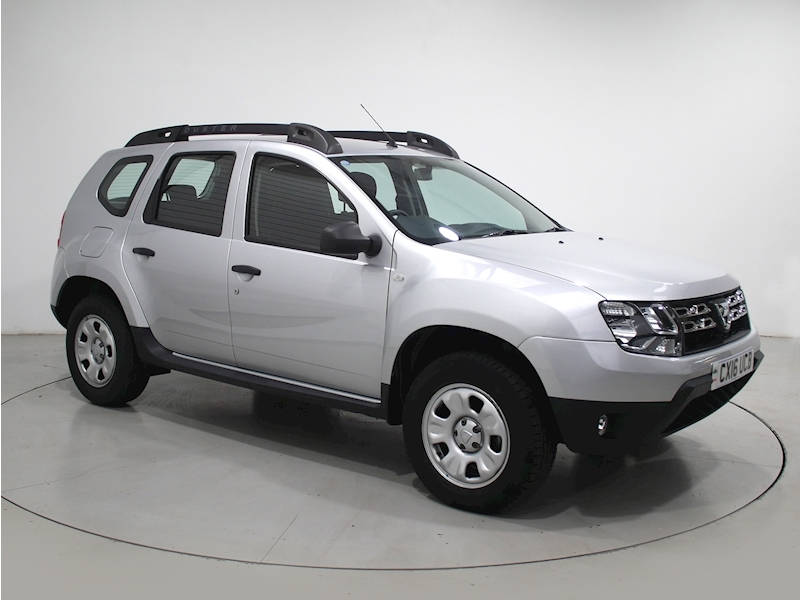 Dacia Duster Ambiance Dci  Image 1
