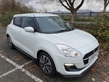2019 Suzuki Swift Attitude Dualjet - Thumb 0
