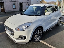 2019 Suzuki Swift Attitude Dualjet - Thumb 9