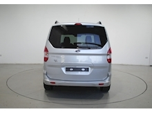 2019 Ford Tourneo Courier Titanium Tdci - Thumb 3
