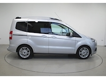 2019 Ford Tourneo Courier Titanium Tdci - Thumb 1
