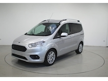 2019 Ford Tourneo Courier Titanium Tdci - Thumb 6