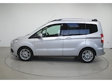2019 Ford Tourneo Courier Titanium Tdci - Thumb 5