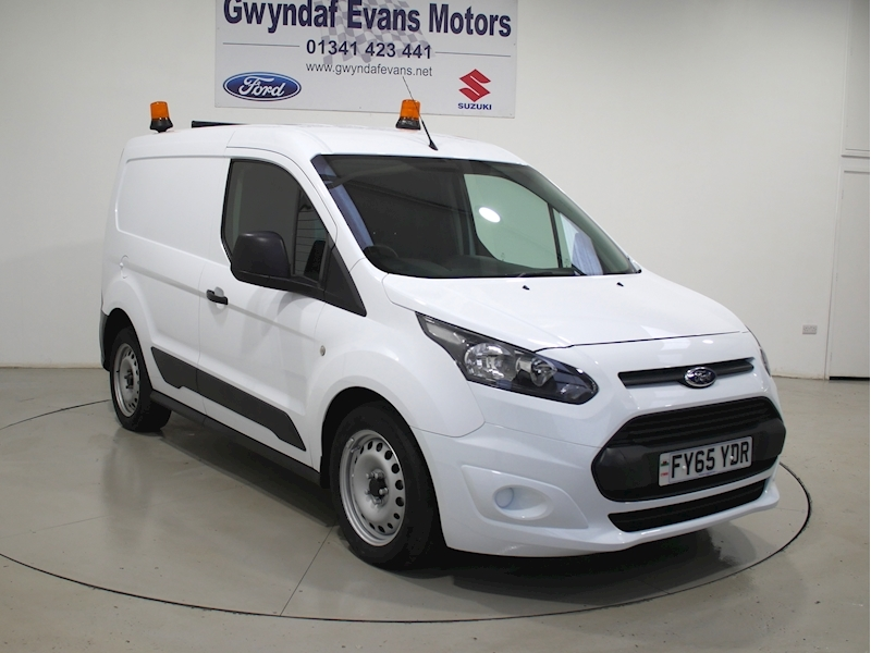Ford Transit Connect 200 P/V Image 1