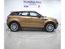 2015 Land Rover Range Rover Evoque Dynamic - Thumb 4