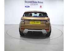 2015 Land Rover Range Rover Evoque Dynamic - Thumb 6