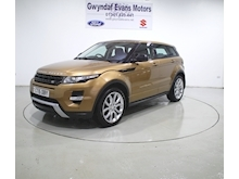 2015 Land Rover Range Rover Evoque Dynamic - Thumb 8