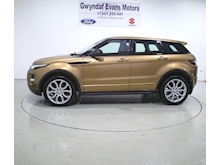2015 Land Rover Range Rover Evoque Dynamic - Thumb 10