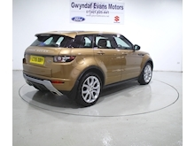 2015 Land Rover Range Rover Evoque Dynamic - Thumb 12