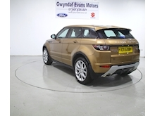 2015 Land Rover Range Rover Evoque Dynamic - Thumb 14