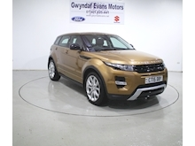 2015 Land Rover Range Rover Evoque Dynamic - Thumb 0