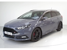 2018 Ford Focus St-3 Tdci - Thumb 1