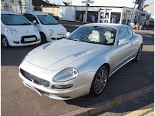 3200 Gt V8 Coupe 3.2 Automatic Petrol