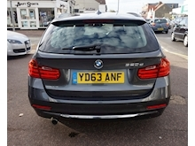3 Series 320D Luxury Touring Estate 2.0 Automatic Diesel