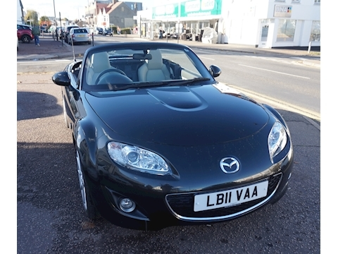 Mazda Mx-5 I Roadster Kendo Convertible 2.0 Manual Petrol