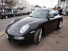 911 Carrera 2 Coupe 3.6 Manual Petrol