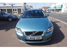 S40/V50 Series Se D V50 Estate 1.6 Manual Diesel