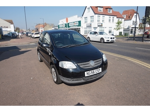 Volkswagen Fox Urban Fox Hatchback 1.2 Manual Petrol