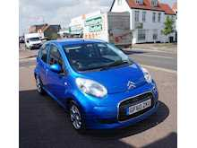 C1 Vtr Plus Hatchback 1.0 Manual Petrol