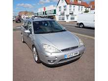 Focus St 170 Estate 2.0 Manual Petrol