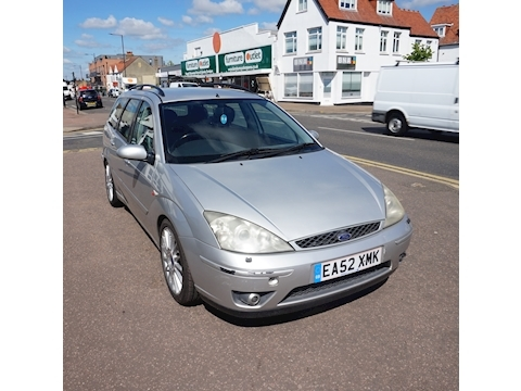 Ford Focus St 170 Estate 2.0 Manual Petrol