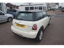 Mini Cooper Hatchback 1.6 Manual Petrol