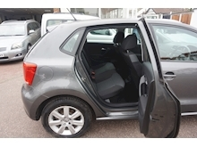 Polo Se Tdi Hatchback 1.6 Manual Diesel