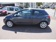 Corsa Design 16V Twinport Hatchback 1.4 Manual Petrol