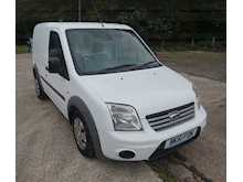 Transit Connect T220 Trend Lr P/V Panel Van 1.8 Manual Diesel