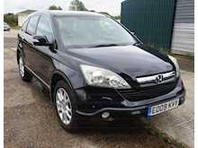 Cr-V Ctdi Ex Estate 2.2 Manual Diesel