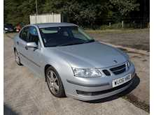 9-3 Dth Vector Sport Saloon 1.9 Manual Diesel