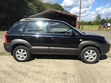Tucson Cdx Estate 2.0 Manual Petrol