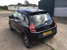 Twingo Dynamique Energy Tce S/S Hatchback 0.9 Manual Petrol
