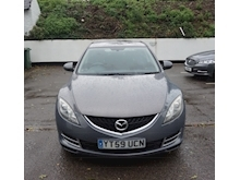 Mazda 6 D Ts Hatchback 2.2 Manual Diesel