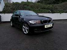 1 Series 118D Se Coupe 2.0 Manual Diesel
