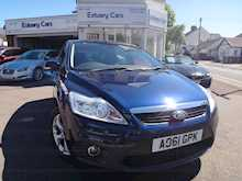 Focus Sport Hatchback 1.6 Manual Petrol