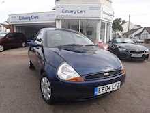 Ka Collection Hatchback 1.3 Manual Petrol