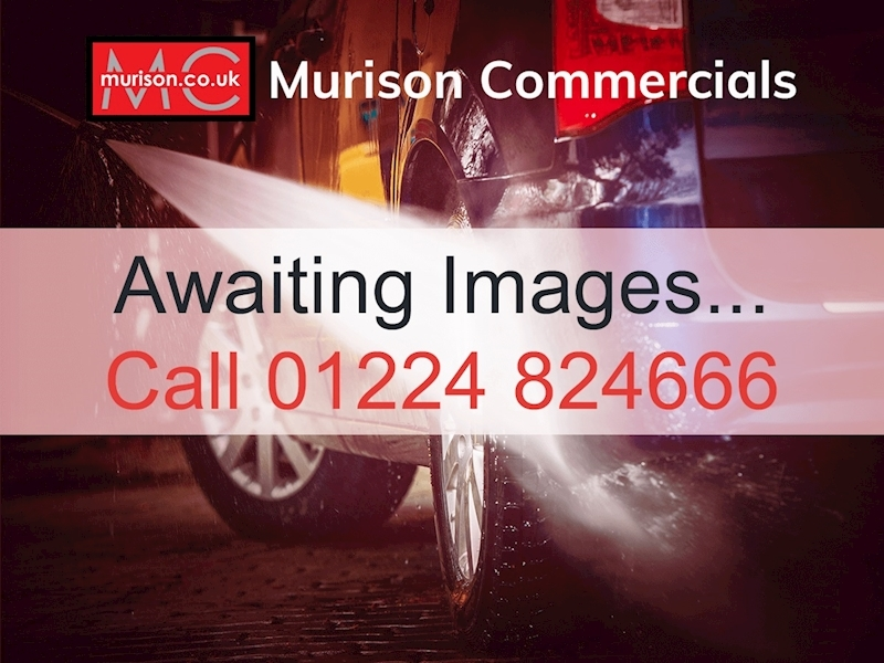 Sprinter 314 2.1 CDi (140) LWB H/Roof 2.1 5dr Large Van Manual Diesel
