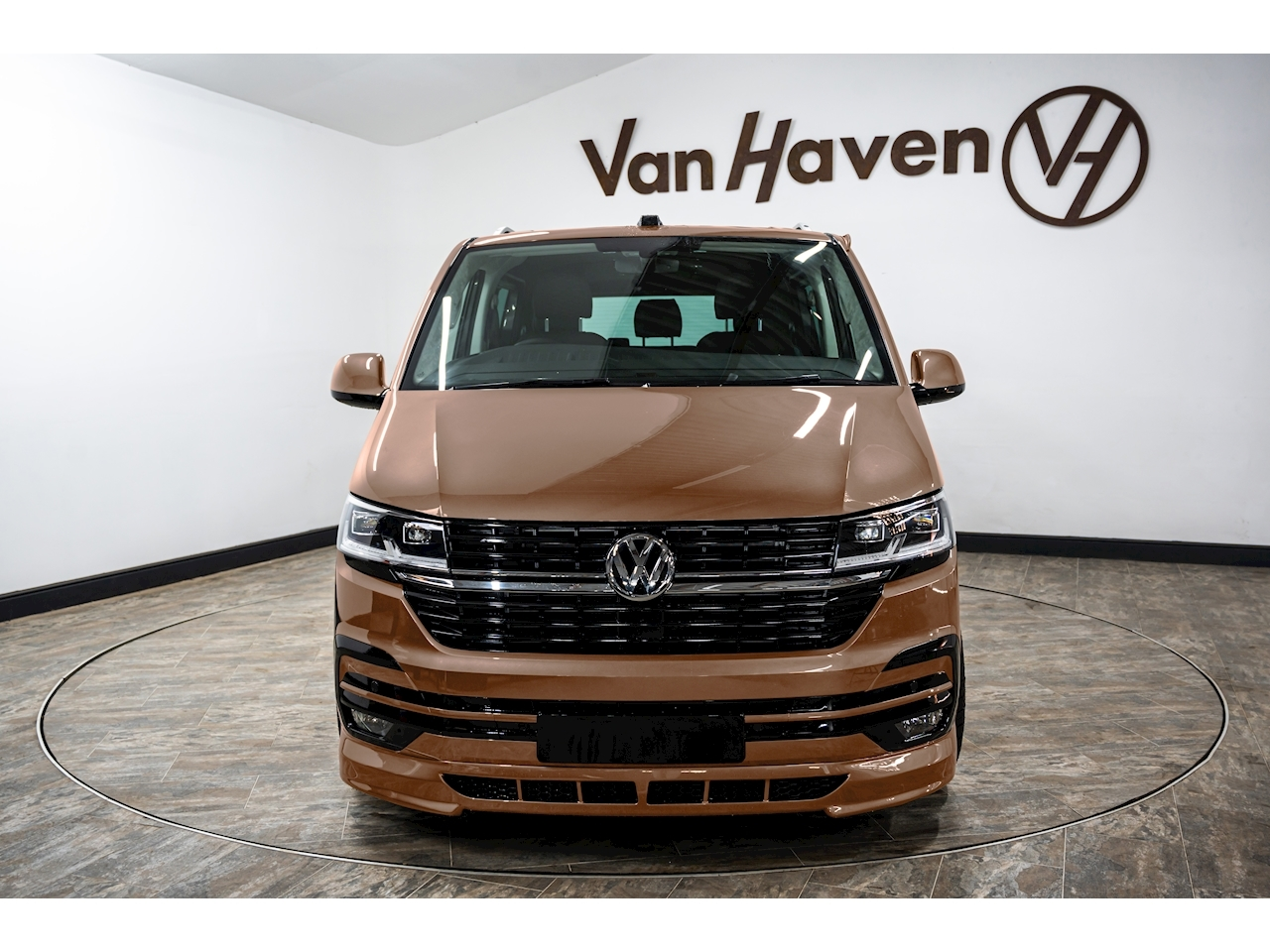 Transporter T32 Tdi Kombi Highline 4Motion Window Van 2.0 Automatic Diesel