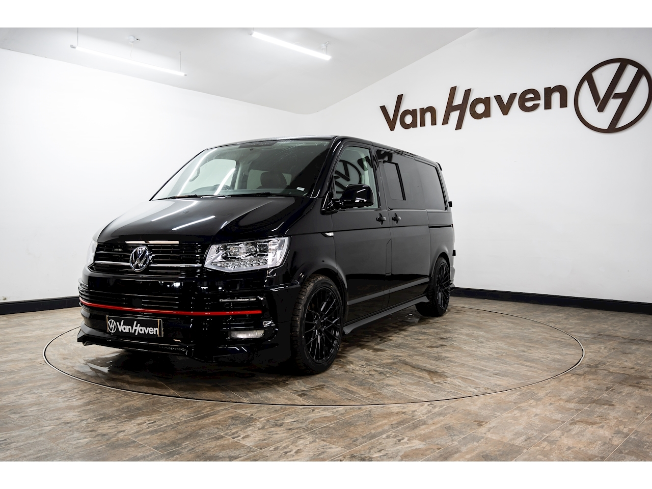 Transporter Trendline Panel Van 2.0 Manual Petrol